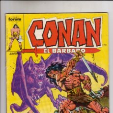 Cómics: FORUM - CONAN VOL.1 NUM. 84. Lote 40983038