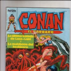 Cómics: FORUM - CONAN VOL.1 NUM. 93. Lote 40983299