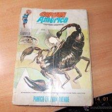 Cómics: CAPITÁN AMÉRICA. MARVEL.. Lote 40988892
