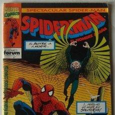 Cómics: SPIDERMAN N.283 FORUM AJUSTE DE CUENTAS . Lote 41014674