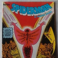 Cómics: SPIDERMAN VOL.1. N.118 FORUM . Lote 41015463