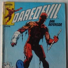 Cómics: DAREDEVIL DAN DEFENSOR N.28 AÑO 1983. Lote 41016094
