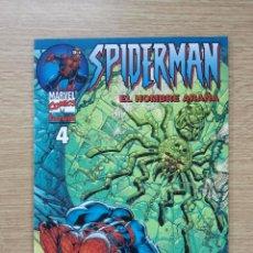 Cómics: SPIDERMAN HOMBRE ARAÑA #4. Lote 41127784