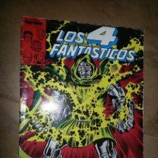 Cómics: LOS 4 FANTASTICOS FORUM VOLUMEN 1 95. Lote 41157228