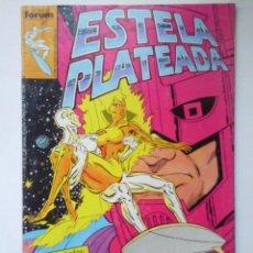Cómics: COMICS FORUM ESTELA PLATEADA, Nº 1. Lote 41335867