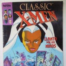 Cómics: COMICS FORUM CLASSIC X MEN, Nº 28. Lote 41355769