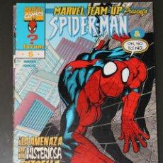 Cómics: SPIDERMAN FORUM MARVEL TEAM UP 05. Lote 41411447