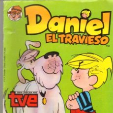 Cómics: TEBEOS-COMICS CANDY - DANIEL EL TRAVIESO - Nº 14 - FORUM - IRANZO - *XX99. Lote 41445816