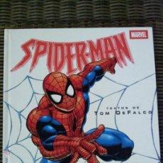 Cómics: SPIDERMAN LA GUIA COMPLETA. Lote 41024517