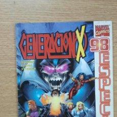 Cómics: GENERACION X ESPECIAL 1998. Lote 41552795