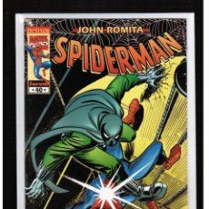 Cómics: SPIDERMAN JOHN ROMITA EXCELSIOR Nº 40 - FORUM. Lote 41567134