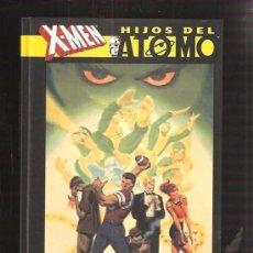 Cómics: LA PATRULA X: HIJOS DEL ATOMO: FORUM. Lote 41610899