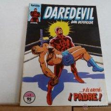 Cómics: DAREDEVIL Nº+(1)+(2)+(3).RETIRADOS DE TIENDA NUEVOS. Lote 56223226