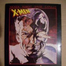Cómics: X-MEN LA CANCION DEL VERDUGO 2 TOMO DE COMICS FORUM 1996. Lote 41736382