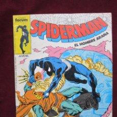Cómics: SPIDERMAN Nº 141 ¡VUELVE EL DUENDE! VOL. 1. FORUM MARVEL COMICS.. Lote 41817528