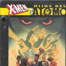 Cómics: X MEN. HIJOS DEL ÁTOMO.. Lote 42054166