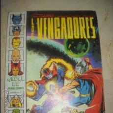 """Cómics: LOS VENGADORES ,NUMERO 2,""""SIN VICTORIA FINAL"""". Lote 38763203"""