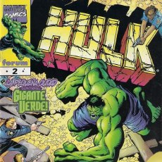 Cómics: HULK. VOLUMEN 4. Nº 2 . Lote 42206870