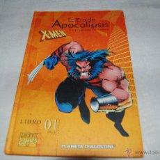 Cómics: X-MEN Nº 1 LA ERA DE APOCALIPSIS. Lote 42235060