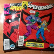 Cómics: SPIDERMAN. Lote 42250077
