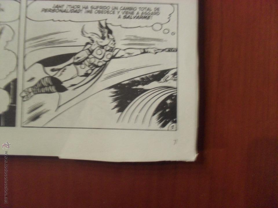 Cómics: THOR, Biblioteca Marvel, Numero 4, Forum - Foto 2 - 42256100