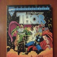 Cómics: THOR, BIBLIOTECA MARVEL, NUMERO 15, FORUM. Lote 42256145