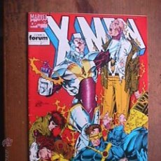 Cómics: X MEN, Nº 12, MARVEL, FORUM, 1993. Lote 42259435