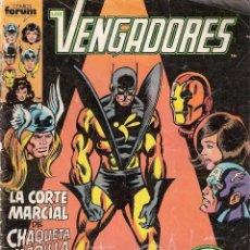 Cómics: LOS VENGADORES VOL 1 NUMERO 28 - FORUM. Lote 44184576