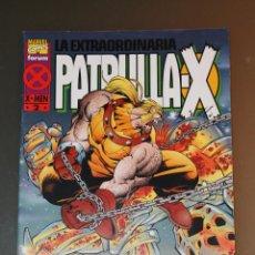 Cómics: LA EXTRAORDINARIA PATRULLA X 2 FORUM. Lote 42318357