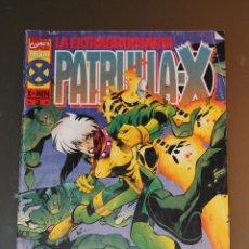 Cómics: LA EXTRAORDINARIA PATRULLA X 3 FORUM. Lote 42318361