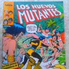 Cómics: NUEVOS MUTANTES 8. Lote 42354133