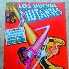 Cómics: NUEVOS MUTANTES 17. Lote 42354145
