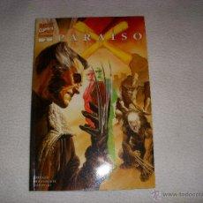 Cómics: PARAÍSO Nº 3, EDITORIAL FORUM. Lote 42421495