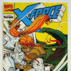 X-Force vol. 1 nº 6 - Forum (Marvel)