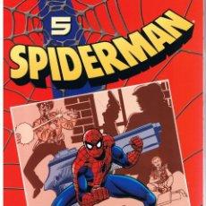 Cómics: SPIDERMAN. COLECCIONABLE. NUMERO 5. PLANETA. Lote 42455614