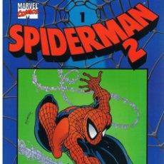 Cómics: SPIDERMAN. COLECCIONABLE 2. NUMERO 1. PLANETA (C/A20). Lote 214316520