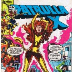 Fumetti: PATRULLA X.. NUMERO 15. FORUM. Lote 42462816