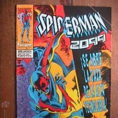 Cómics: SPIDERMAN 2099, Nº 2 DE 12, MARVEL, FORUM, 1994. Lote 42471171