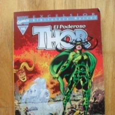 Cómics: EL PODEROSO THOR, BIBLIOTECA MARVEL, NUMERO 10. Lote 42471806