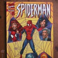 Cómics: SPIDERMAN, Nº 5, MARVEL, FORUM, 1999. Lote 42471834