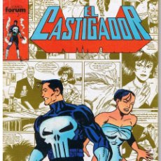 Cómics: EL CASTIGADOR. NUMERO 29. FORUM. Lote 42493446