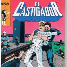 Cómics: EL CASTIGADOR. NUMERO 31. FORUM. Lote 42493464