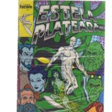 Cómics: ESTELA PLATEADA NÚMERO 5 ( FORUM ) - CJ65. Lote 42499361