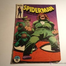 Cómics: SPIDERMAN. Nº 11. FORUM. (A-7). Lote 42589486