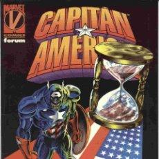 Cómics: CAPITAN AMERICA: EL FIN DE I.M.A PARTE 2. Lote 42639369