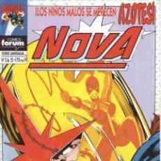 Cómics: NOVA VOLUMEN 1 NÚMERO 2. Lote 42657831