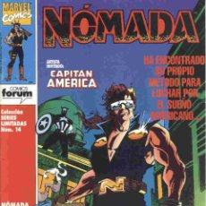 Cómics: SERIES LIMITADAS VOLUMEN 1 NÚMERO 14. Lote 42666091