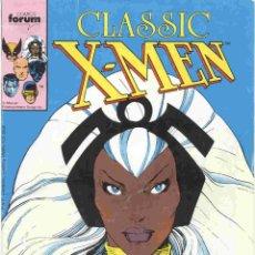 Cómics: CLASSIC X-MEN VOLUMEN 1 NÚMERO 3. Lote 42667275