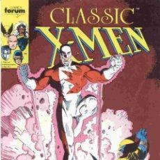 Cómics: CLASSIC X-MEN VOLUMEN 1 NÚMERO 16. Lote 42667308