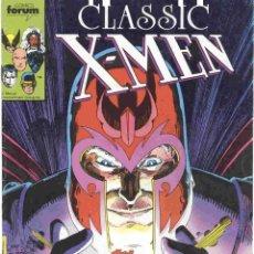 Cómics: CLASSIC X-MEN VOLUMEN 1 NÚMERO 18. Lote 42667340